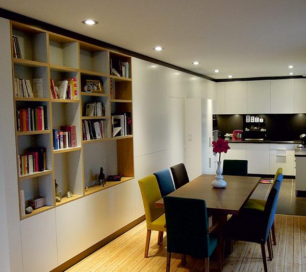 Architecture et design d'intérieur - ADA Réalisations : DESIGN THOUARÉ-SUR-LOIRE